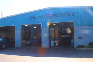 Dr Automotive