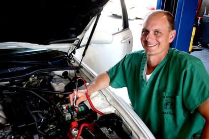 Dr Automotive