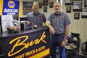 Burk Light Truck & Auto