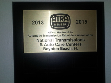 National Transmissions & Auto Care Center