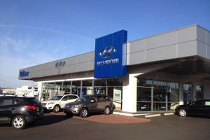 Faulkner Hyundai