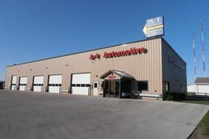 A-1 Automotive & Transmission Service