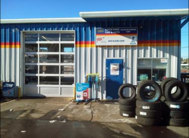 Aspen Park Tire & Auto