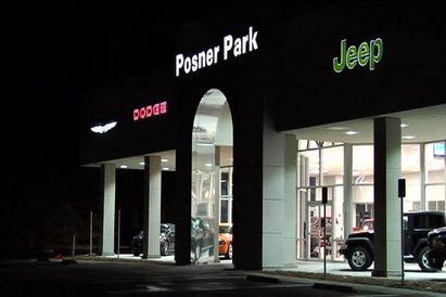 Posner Park Chrysler Dodge Jeep Ram