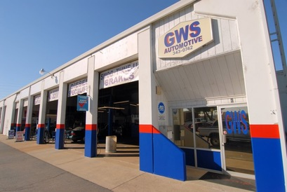 GWS Automotive LLC
