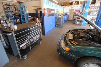 GWS Automotive LLC