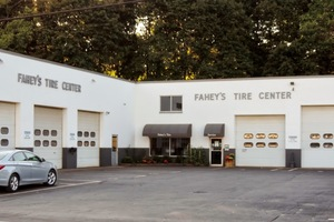 Fahey's Tire Center