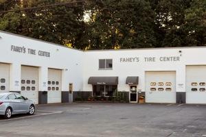 Fahey's Tire Center