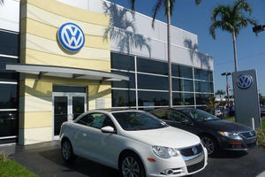 Gunther Volkswagen Fort Lauderdale