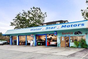 Water Star Motors
