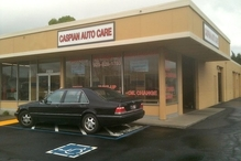 Caspian Auto Care