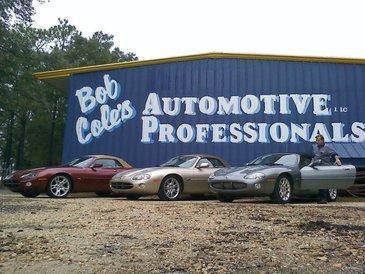 Bob Cole's Automotive