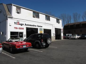 Village Automotive Center