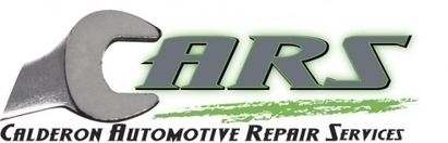 Calderon Automotive Repair Service, Inc.
