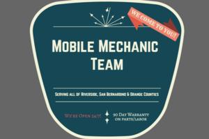 Mobile Mechanics Team LLC