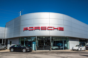 The Porsche Exchange