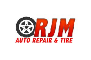 RJM Auto Repair & Tire