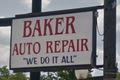 Baker Auto Repair