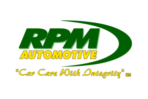 RPM Automotive Atlantic at San Pablo