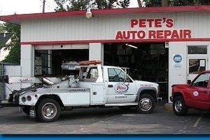 Pete's Auto Repair & Towing