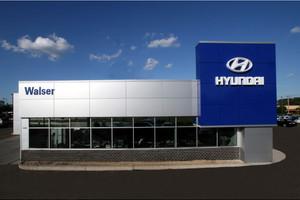 Walser Hyundai