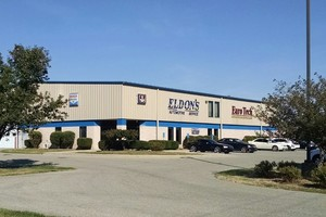 Eldon's Automotive Service