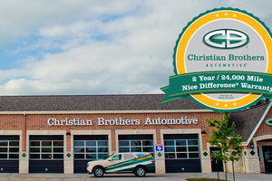 Christian Brothers Automotive - Murphy