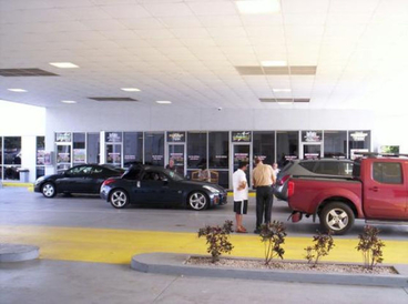 AutoNation Nissan Brandon
