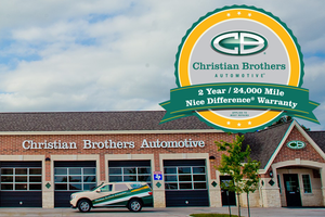 Christian Brothers Automotive - Allen