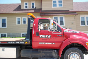 Tim's Wrecker Service & Garage