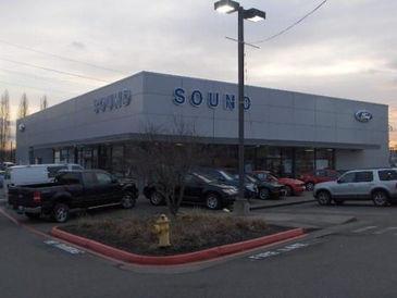 Sound Ford