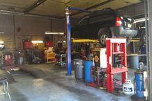 South Side Auto Service Inc.