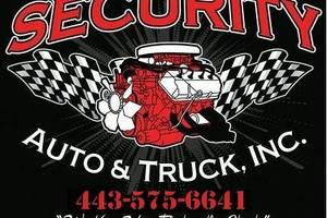 Security Auto And Truck