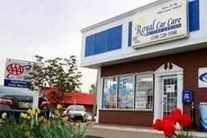 Royal Car Care and Tire Center