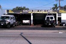 South Bay Car Care