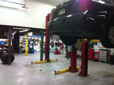 Kenwood Tire and Auto Service