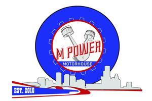 M Power Motorhouse