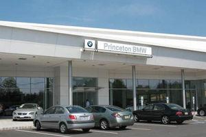 Princeton BMW