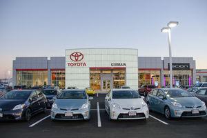 Germain Toyota