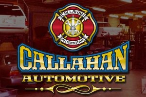 Callahan Automotive | Auto & Diesel Specialists