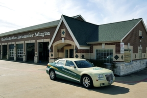 Christian Brothers Automotive - Arlington