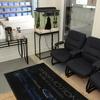 ArborMotion - Customer Waiting Room