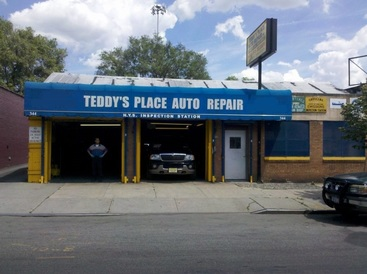 Teddy's Place Auto Repair
