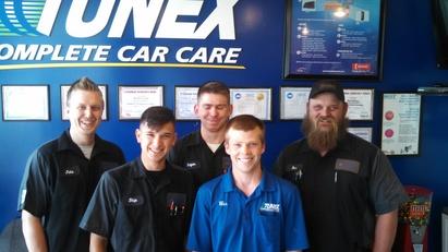 Tunex Complete Car Care - Orem