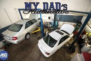 My Dad's Automotive