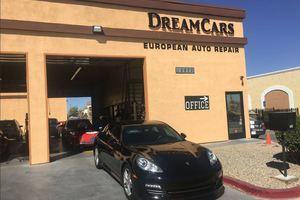 DreamCars Auto Repair