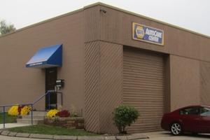 Trent's Garage Complete Car Care Center