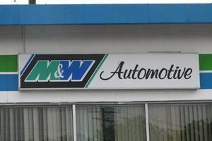 M & W Automotive