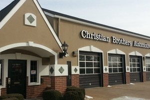 Christian Brothers Automotive - S. Western Ave