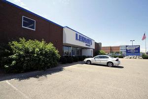 Lehman's Garage - Bloomington